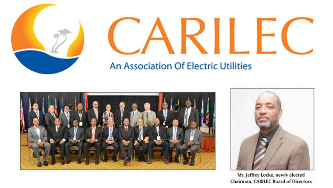 CARILEC Elects Belize Electricity Limited's CEO as New Chairman