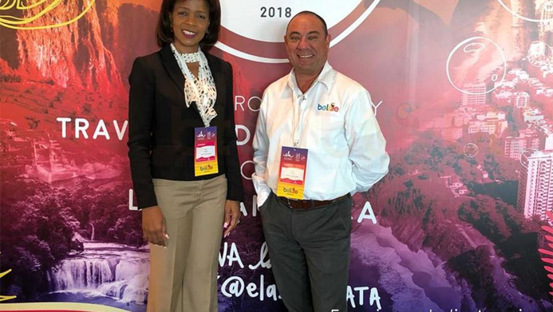BTB Delegates Attend Experience Latin America 2018