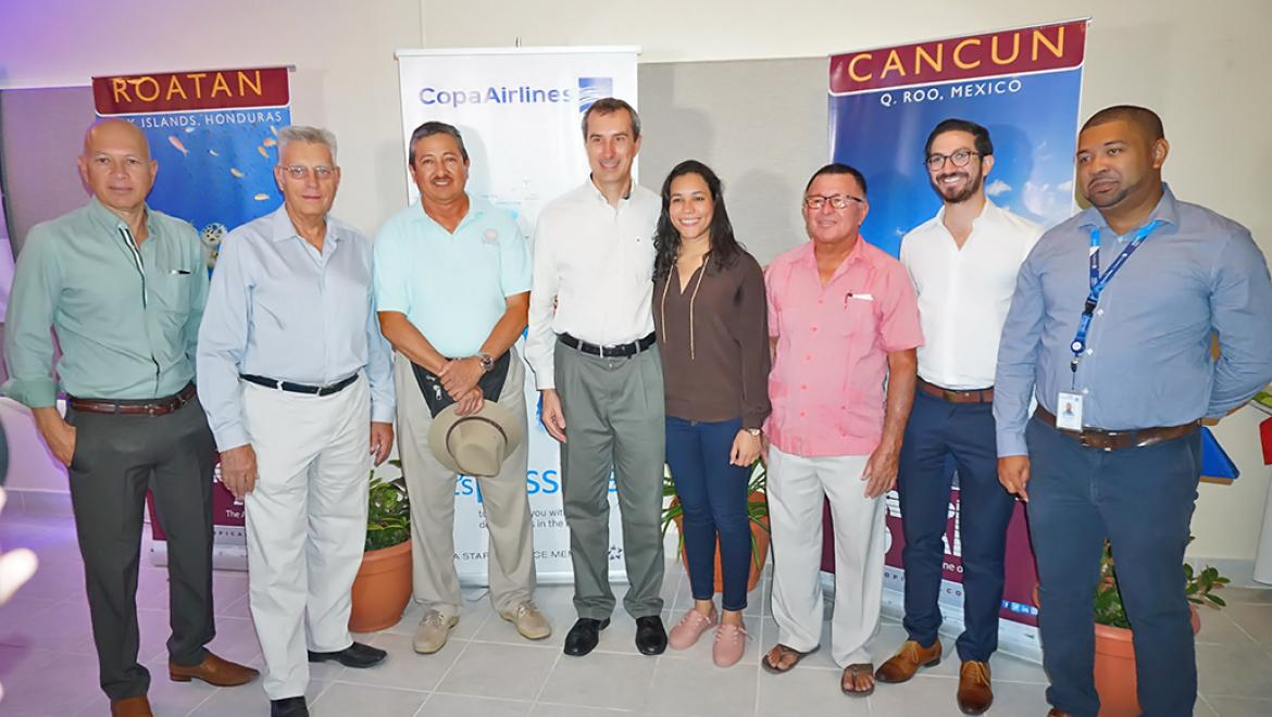 Tropic Air and Copa Airlines Join to Make Flying Easier