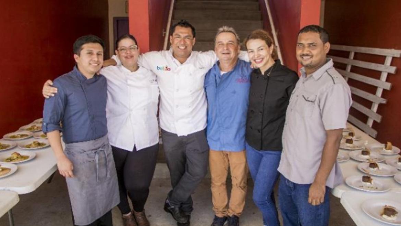 Belizean Delegation Attends The Region's Premier Culinary Competition In Miami