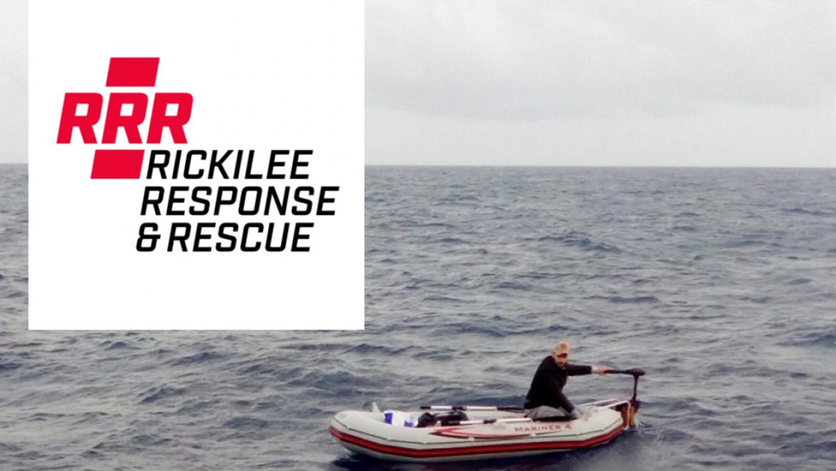 Ricklee Response & Rescue Help Save Sailors Adrift on Ambergris Caye