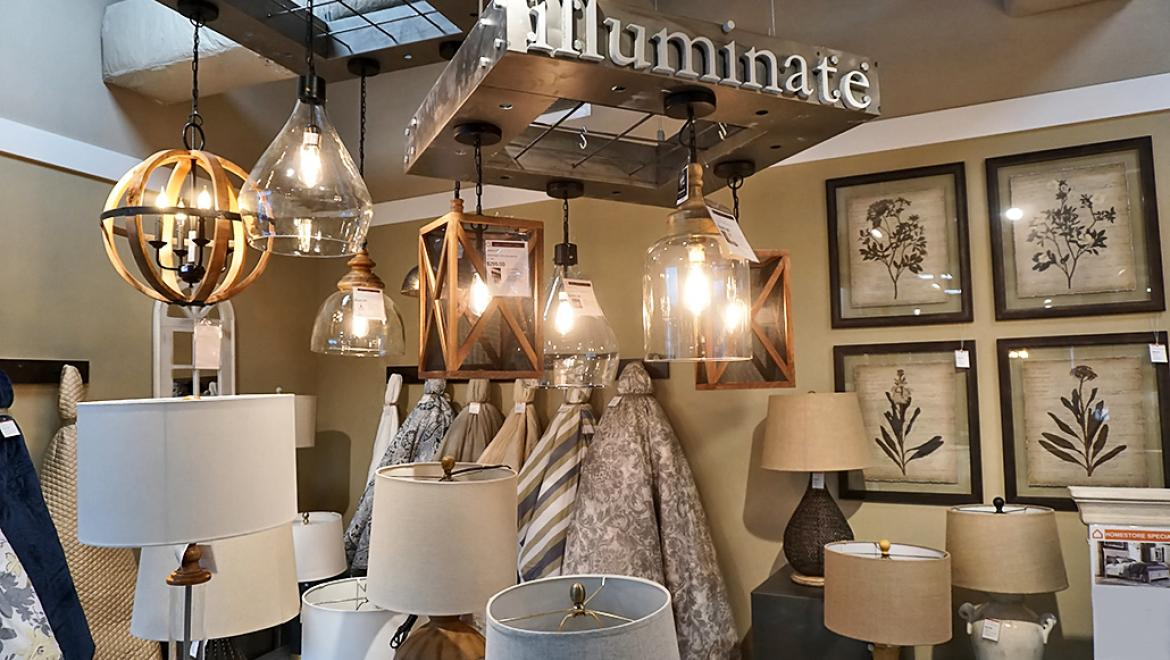 Mirab Launches First Ashley Furniture Home Store In Belize