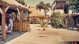 Fido's Restaurant and Bar, San Pedro, Ambergris Caye, Belize