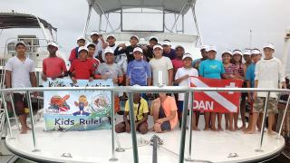 Dive into Scuba Diving Summer Program for Kids