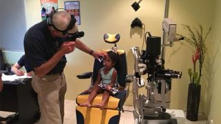 Free Eye Exams by BelizeKids.Org