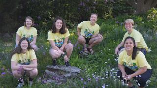 Coral Reef Ed-Ventures Summer Camp is Back!!