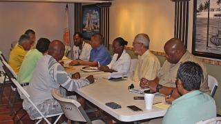 Plans Underway for a Morgue on Ambergris Caye