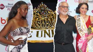 Miss Belize Rebecca Rath's Reign Cut Short as Pageant Director Speaks Out