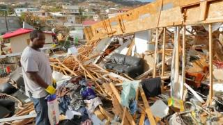 Government of Belize to join relief efforts for Dominica