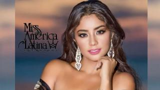 Belize Places in Top 10 at Miss America Latina del Mundo