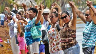 Belize Celebrates Support for Law Against Offshore Oil