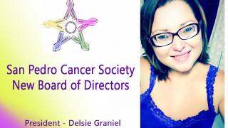 The San Pedro Cancer Society Elects New Board of Directors