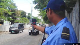 Traffic Department Issues Statement after Motorist Complain about Speed Ticketing