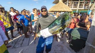 4th Annual Frenchie's Offshore Open Fishing Tournament