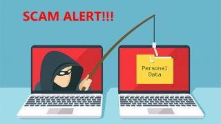 Phishing Scams Targeting the Belizean Public