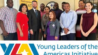 US Embassy Announces Fellowship Program for Young Belizean Leaders