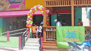 Happy 20th Anniversary Casa Pan Dulce