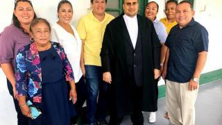 San Pedro's Newest Attorney-at-Law – Eduardo Aguilar