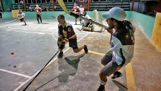 The Caribbean Coconut Cup Hockey Championship