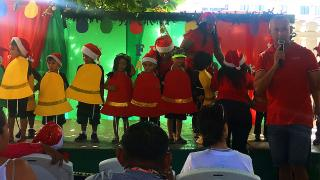 ABC Pre-School Christmas Show