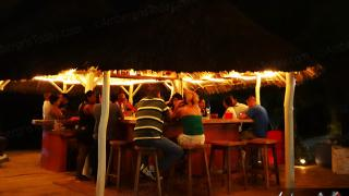 Bill gates vacationing in belize ambergris today breaking news lates news in ambergris caye - Ambergris dive resort ...