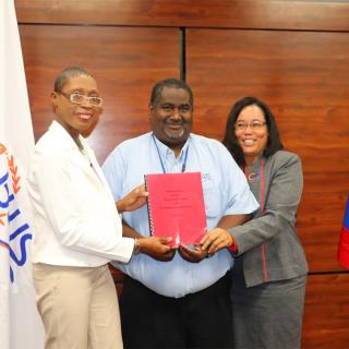 BWSL Signs Collective Bargaining Agreement with Workers Union