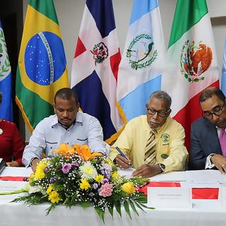 Ministry of Health Holds Food & Nutrition Security Forum for a Healthy Belize