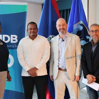 Belize to Implement Digital Government Transformation