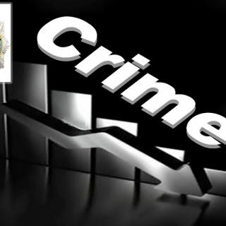 Belize Police Department Reports Crime Down by 10%