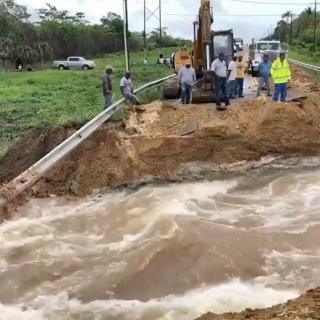 Belize Benefits from Rainfall Insurance, More Extreme Weather Expected