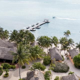 Belize's Resorts Grab Top Spots in the Condé Nast Traveler Readers' Choice Awards