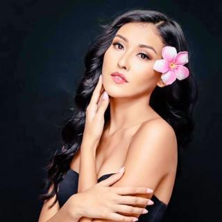 Sampedrana Iris Salguero To Represent Belize at Miss Universe Pageant