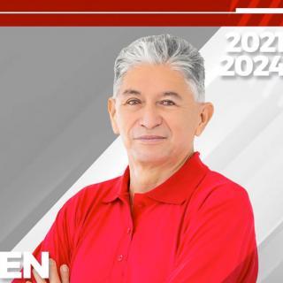 UDP Announces Ruben Gonzalez as Mayor Candidate 2021-2024