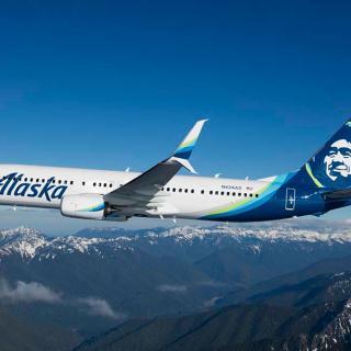 Alaska Airlines Announces Non-stop Service to Belize