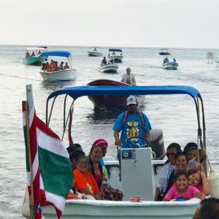 Pic of the Week - Dia de San Pedro Boat Procession