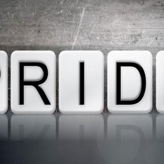 The Dangers in Pride