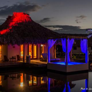 El Secreto, San Pedro, Belize in Conde Nast Traveler's Best New Hotels 2013 List