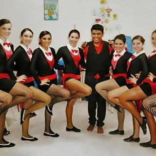 San Pedro Dance Academy Christmas Spectacular