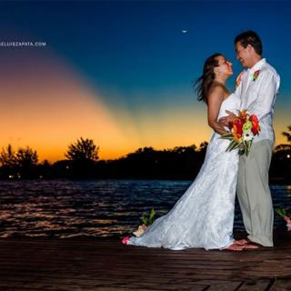 Destination Weddings in Belize
