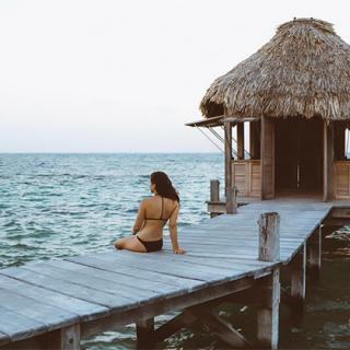 Stunning Pictures of Belize by Photographer Ravi Vora