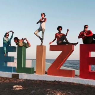 Yoga teacher training in Belize City
