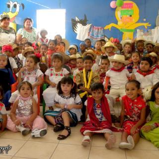 San Pedro Pre-School