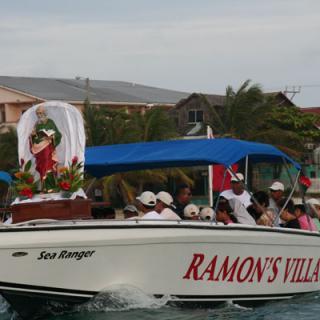 Happy Dia De San Pedro