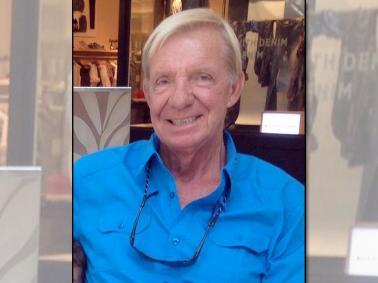 Roots of San Pedro - Farewell to Mr. John Bremekamp