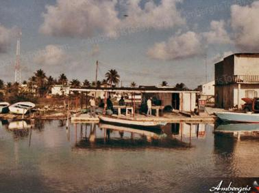 Then The Fishing Cooperative Thrived in San Pedro