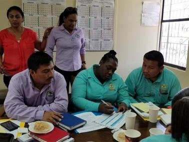 Ministry of Labour hosts Workshop on Child Labour Identification, Monitoring and Inspection