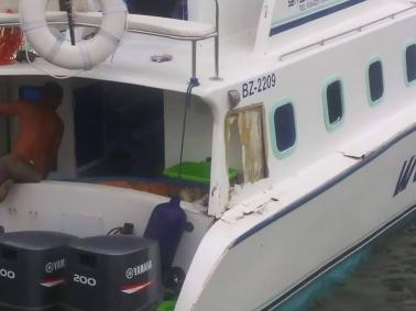 Belize Port Authority Charges Boat Captain and Operators in Water-taxi Explosion