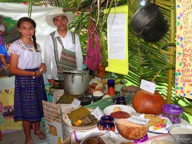 San Pedro High School Celebrates Belize's Culture