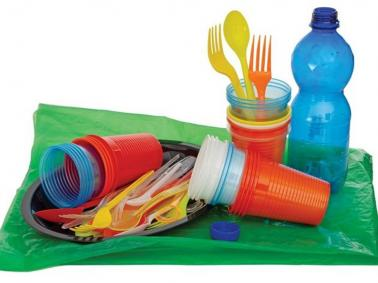 Belize's Single-Use Plastic Ban Starts Today!