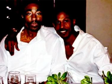 Man Claiming Tupac Shakur is 'alive and well in Belize'